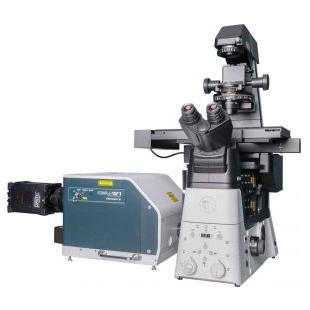 尼康转盘共聚焦显微镜 SD