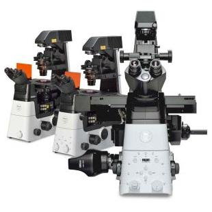 尼康研究级倒置显微镜 Eclipse Ti2