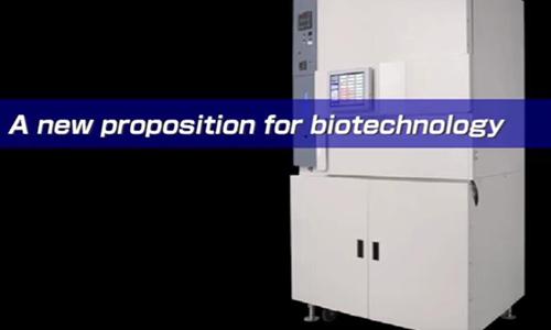 尼康活细胞观察检测系统 BioStation CT